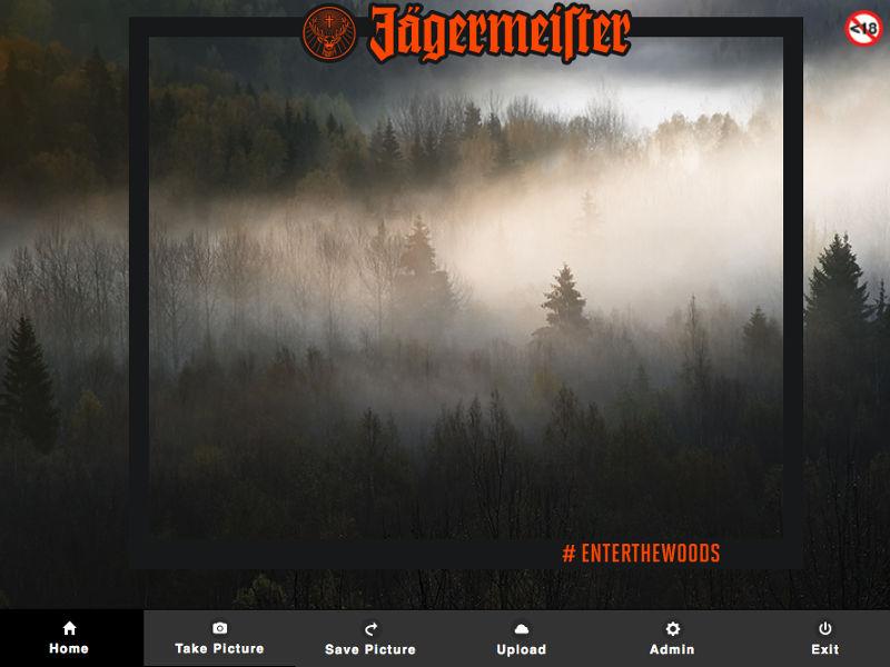 Jaigermeister - Android Mobile App