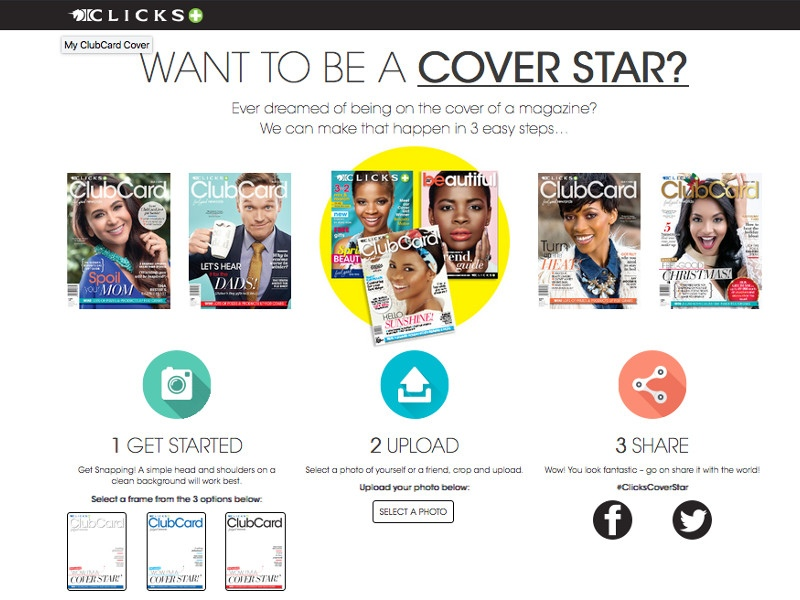 Clicks - Custom WordPress